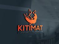 Kitimat Community Foundation Logo - Entry #86