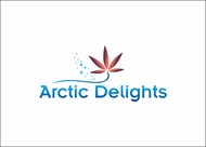 Arctic Delights Logo - Entry #201