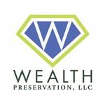 Wealth Preservation,llc Logo - Entry #550