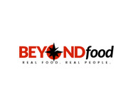 Beyond Food Logo - Entry #221