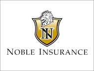 Noble Insurance  Logo - Entry #78