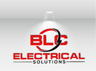 BLC Electrical Solutions Logo - Entry #365