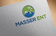 MASSER ENT Logo - Entry #334