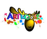 ArtMoose Logo - Entry #76