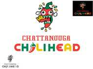 Chattanooga Chilihead Logo - Entry #25