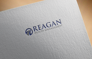 Reagan Wealth Management Logo - Entry #477