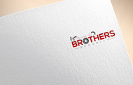 Brothers Security Logo - Entry #20