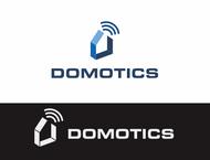Domotics Logo - Entry #119