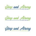 Sleep and Airway at WSG Dental Logo - Entry #41