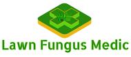 Lawn Fungus Medic Logo - Entry #139
