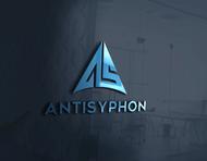 Antisyphon Logo - Entry #484