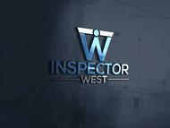 Inspector West Logo - Entry #10