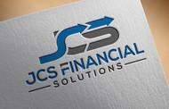 jcs financial solutions Logo - Entry #144