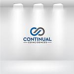 Continual Coincidences Logo - Entry #213