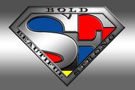 Superman Like Shield Logo - Entry #12
