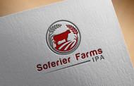Soferier Farms Logo - Entry #109