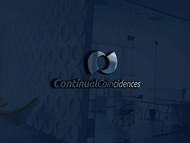 Continual Coincidences Logo - Entry #189