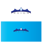 REIGN Logo - Entry #173