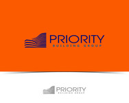 Priority Building Group Logo - Entry #266