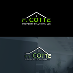 F. Cotte Property Solutions, LLC Logo - Entry #217