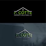 F. Cotte Property Solutions, LLC Logo - Entry #217