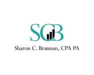 Sharon C. Brannan, CPA PA Logo - Entry #281