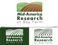 Mid-America Research at Bay Farm Logo - Entry #33
