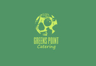 Greens Point Catering Logo - Entry #62