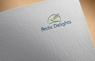 Arctic Delights Logo - Entry #134