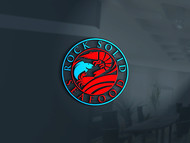 Rock Solid Seafood Logo - Entry #81