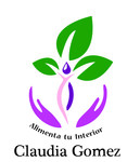 Claudia Gomez Logo - Entry #54