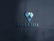 Salt Creek Logo - Entry #172