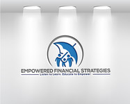 Empowered Financial Strategies Logo - Entry #317