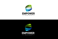 Empower Sales Logo - Entry #41