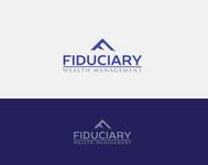 Fiduciary Wealth Management (FWM) Logo - Entry #2