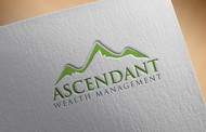 Ascendant Wealth Management Logo - Entry #41