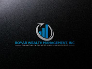 Boyar Wealth Management, Inc. Logo - Entry #147