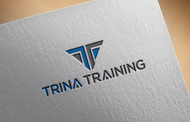 Trina Training Logo - Entry #169