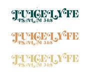 JuiceLyfe Logo - Entry #90