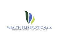 Wealth Preservation,llc Logo - Entry #321