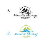 Montville Massage Therapy Logo - Entry #82