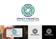 Impact Financial coaching Logo - Entry #11