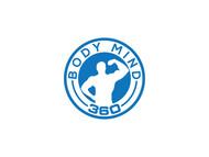 Body Mind 360 Logo - Entry #276