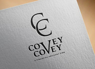 Covey & Covey A Financial Advisory Firm Logo - Entry #225
