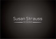 Susan Strauss Design Logo - Entry #38