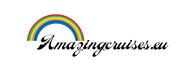 amazingcruises.eu Logo - Entry #2