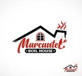 Marcantel Boil House Logo - Entry #185