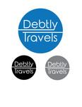 Debtly Travels  Logo - Entry #120
