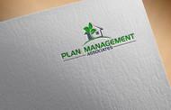 Plan Management Associates Logo - Entry #134