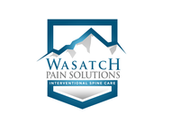 WASATCH PAIN SOLUTIONS Logo - Entry #185
